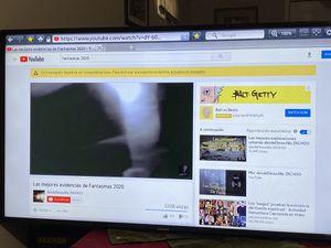 Samsung Smart tv. 55 Inchs Inclue tomate for Sale in Fairfax, VA