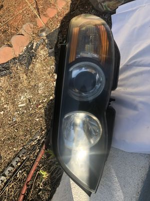Headlights BMW X5 driver side for Sale in The Bronx, NY