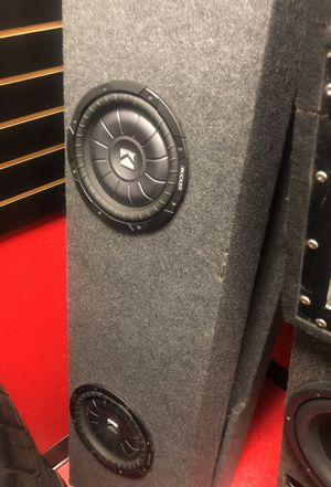 Speakers 🔊 for Sale in Austin, TX