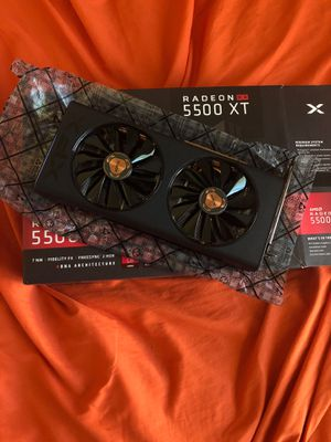 Radeon rx 5500xt for Sale in Tamarac, FL