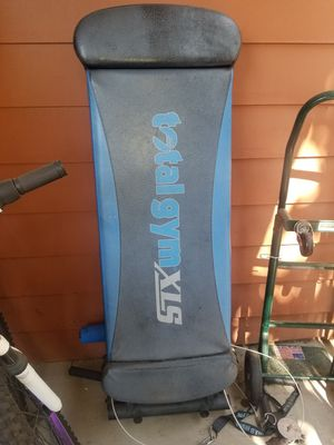 Total gym for Sale in Irving, TX