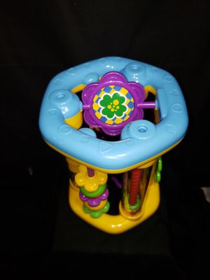 """Babies activity toy 7 3/4"""" in length for Sale in Zanesville, OH"""
