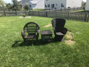 Outdoor furniture for Sale in Grayslake, IL