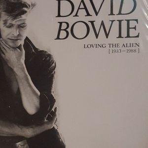 David Bowie Loving The Alien Box Set for Sale in Huntington Beach, CA