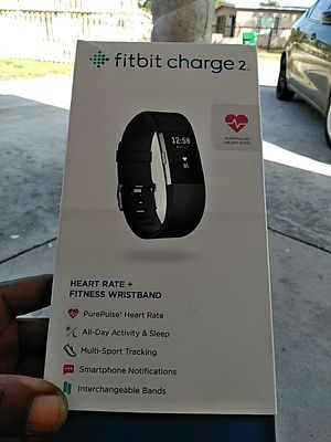 Fitbit watch 2 for Sale in Miami, FL