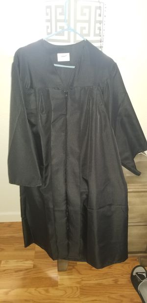 Graduation gown for Sale in Union City, CA