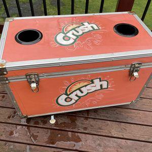 Crush Cooler for Sale in Everett, WA