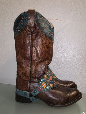 Roper Boots for Sale in Las Vegas, NV
