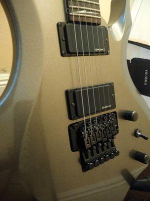 Ltd F-200 FR electric guitar for Sale in Long Beach, CA