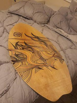 """Morey"" skimboard ( wood) for Sale in Chula Vista, CA"