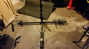 Bike rack for Giant Revive Bicycle for Sale in Gaithersburg, MD