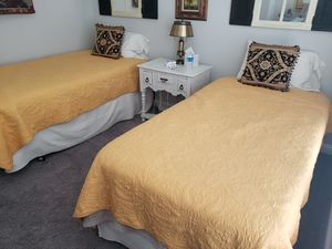 Two twin beds for Sale in Austin, TX