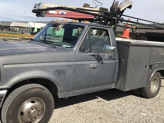 1993 Ford 35 for Sale in Seaside,  CA
