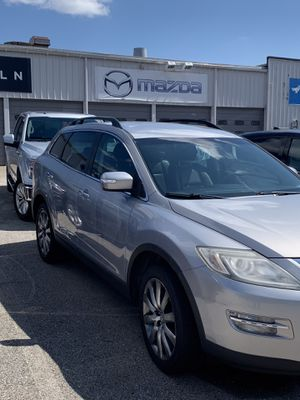 MAZDA CX9 CLEAN TITLE for Sale in Temple Hills, MD