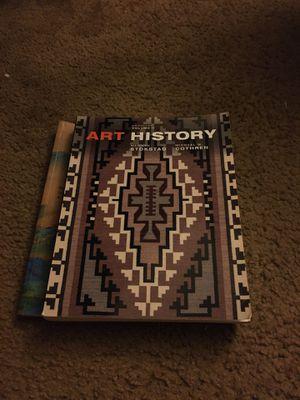 Art history Volume 2, sixth edition for Sale in La Puente, CA