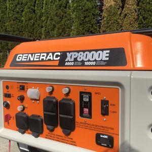 Generator for Sale in Hillsboro, OR