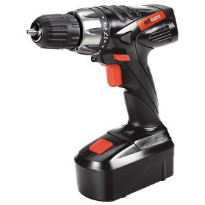 High performance cordless drill driver with 21 clutch settings for Sale in Barnes City, IA