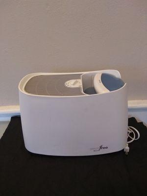 Honeywell UV Cool Moisture Humidifier for Sale in Kingsburg, CA