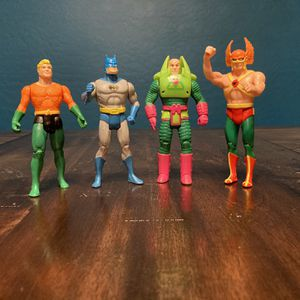 """Vintage 1984/1989Kenner DC Super Powers 5"""" Inch Action Figure for Sale in Goodyear, AZ"""