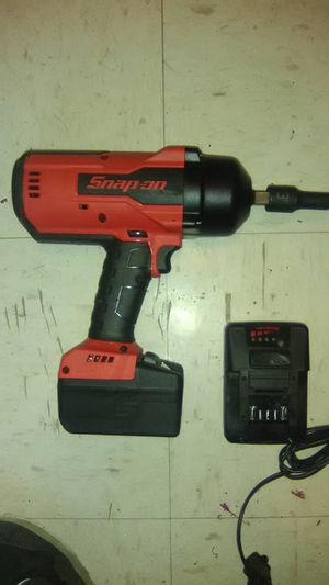 Snap on drill for Sale in Bakersfield, CA
