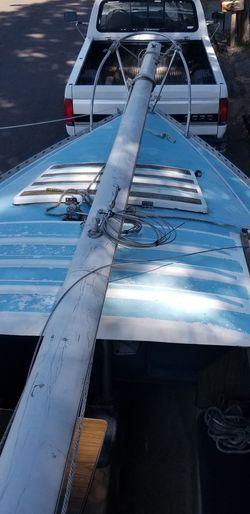 1968 Chrysler sailboat for Sale in Camas,  WA