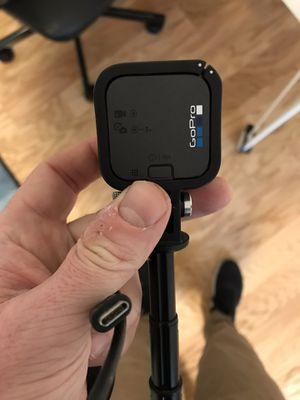 GoPro Hero 5 Camera for Sale in San Francisco, CA