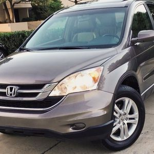 2010 HONDA CRV GOOD ENGINE LOW MILES for Sale in Cleveland, OH
