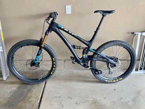Yeti SB 5+ SRAM XX1 eagle for Sale in Scottsdale, AZ