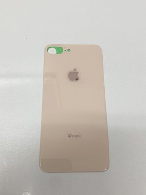 iPhone 8 Plus Back Glass Big Hole Part - Gold for Sale in Lakewood, CA