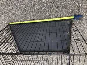 Dog crate for Sale in East Wenatchee, WA