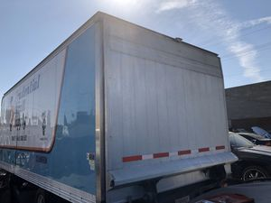Box truck body for sale 18 feet for Sale in Los Angeles, CA