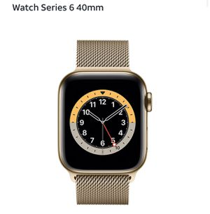 Apple series 6 40mm for Sale in US