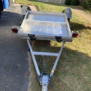 Aluminum Trailer for Sale in Cranston, RI
