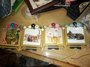 7lil pic frames for Sale in Puyallup, WA