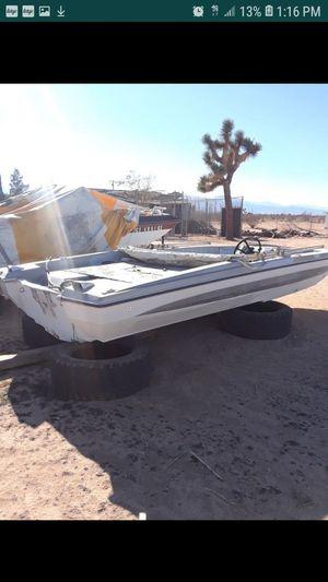 Glastron boat for Sale in Phelan, CA