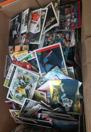 wwe,football,baseball trading cards for Sale in West Bridgewater, MA