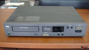 NAD cd player japan tested working for Sale in Smithtown, NY