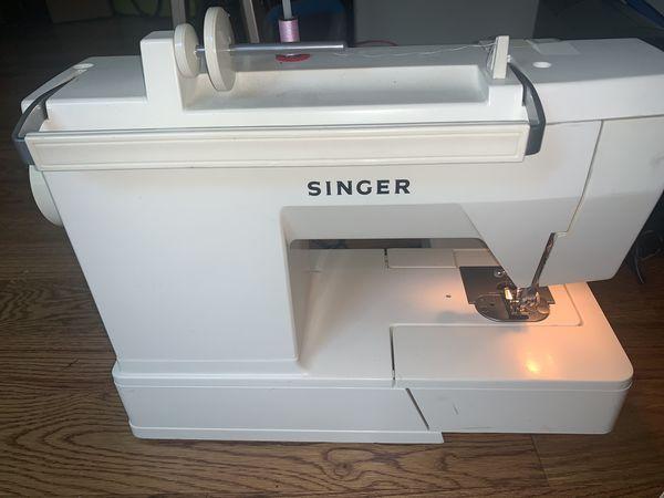 Singer 6234 sewing machine