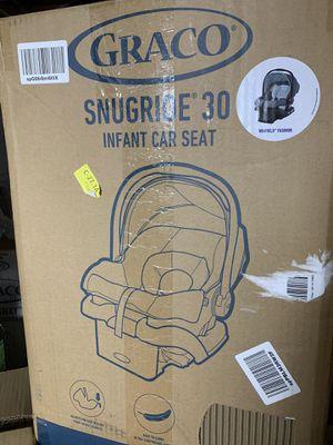 Graco snugride 30 infant car seat for Sale in Addison, IL