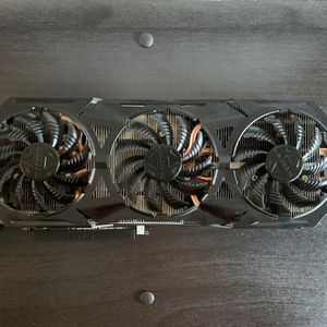 Gigabyte G1 Gaming GTX 960 2gb Windforce Edition for Sale in Stockton, CA