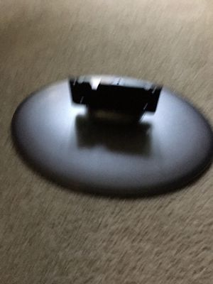 Base for 42 inch panasonic lcd tv for Sale in Malvern, PA
