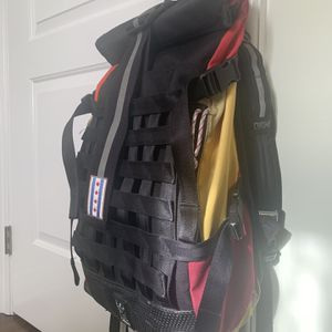 Chrome x Cinelli Barrage backpack for Sale in Glendale, CA