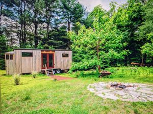 Tiny House - Land not for Sale for Sale in Glyndon, MD