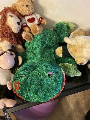 Stuffed animals for Sale in Olympia, WA