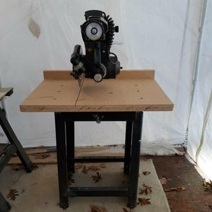 Craftsman 10 inch Radial arm saw. for Sale in Pawtucket, RI