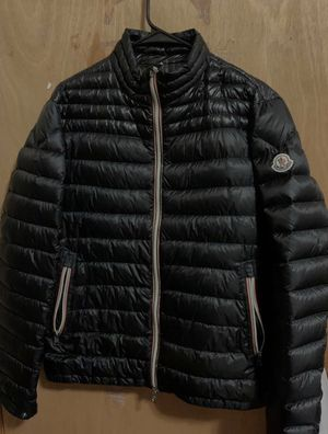 Moncler Jacket for Sale in Seattle, WA