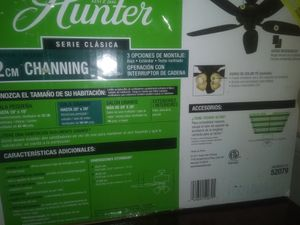 52 inches sealing fan for Sale in Gastonia, NC