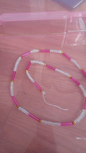 Brand new medium sized African waist beads for Sale in Oakland, CA