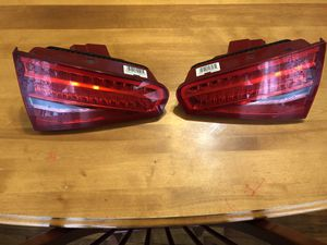 Audi A4 B8 B8.5 2013-2016 LED TAILIGHT for Sale in Hollywood, FL