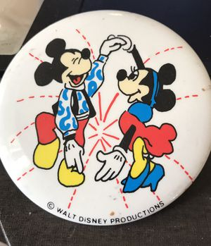 Disney vintage pin for Sale in Cherry Hill, NJ